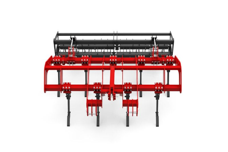 Decompactor subsoiler Deep loosening agricultural machinery