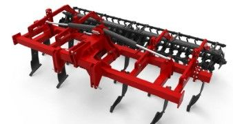 Sub loosener Proven chassis tillage machine